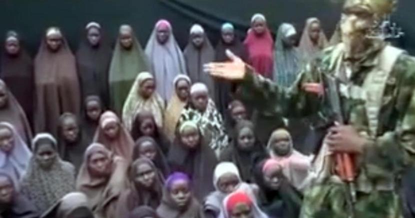 Nigeria, liberate 21 ragazze rapite dai terroristi di Boko Haram a Chibok
